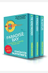 Paradise Bay Romantic Comedy Boxed Set Kindle Edition