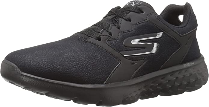 Skechers Go Run 400-Motivate, Zapatillas de Deporte Exterior para ...