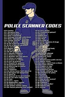 Police Call Frequency Guide (Codes, Maps, Trunking) (Radio