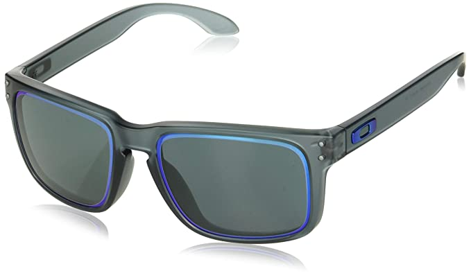 c2ad8cddcf9 Image Unavailable. Image not available for. Color  Oakley Men s Holbrook  Asian Fit Sunglasses