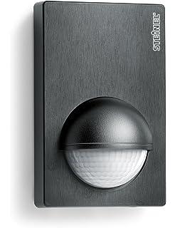 Astonishing Steinel Motion Sensor Is 140 2 Black 1400 Infrared Movement Wiring Digital Resources Indicompassionincorg