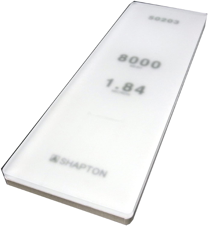 Shapton Glass Stone 8000 Grit 5mm 71VXiiK-OHLSL1500_
