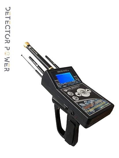 Amazon.com : GER DETECT Diamond Hunter Long Range Detector : Garden & Outdoor