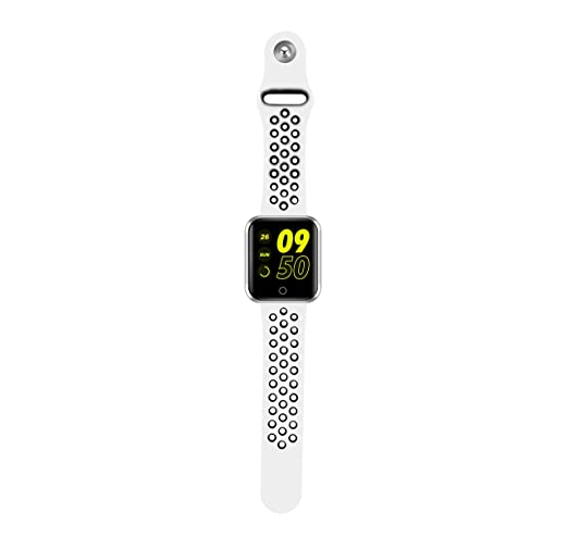 XXXX Nuevo Bluetooth S226 Smart Watch Heart Rate Monitor ...