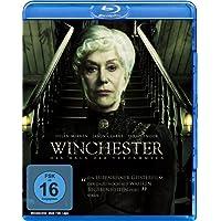 Winchester - Das Haus der Verdammten [Blu-ray]
