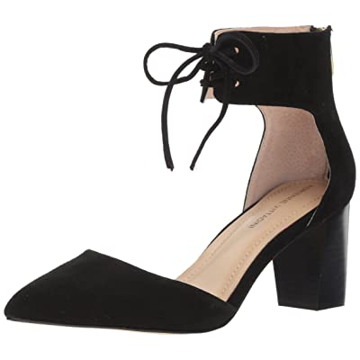 Amazon.com   Adrienne Vittadini Footwear Women's Nicole D'Orsay Pump   Pumps