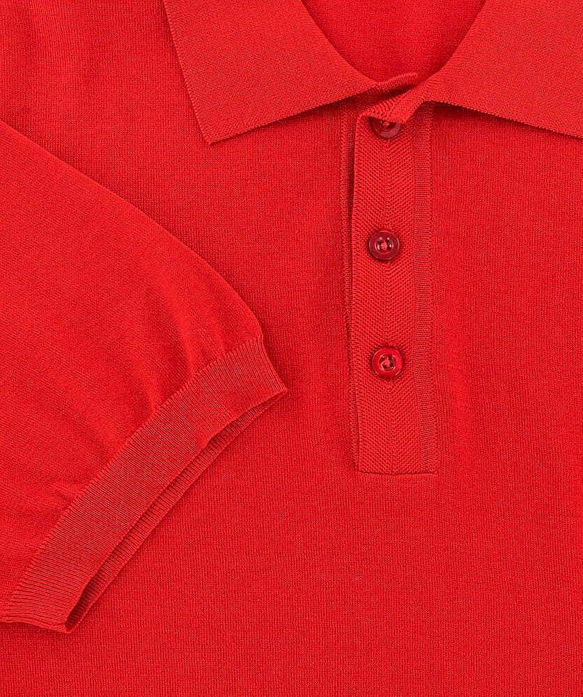 Svevo Parma New Red Polo