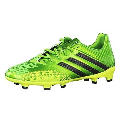 Vert Fg Predator Football Chaussures Lz Absolion Adidas Trx De Homme HTqIwzWxd