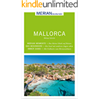 MERIAN momente Reiseführer Mallorca: MERIAN momente
