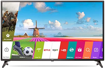 Can i mirror my phone to lg smart tv record live tv