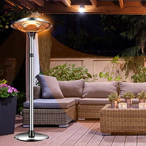 EPROSMIN Patio Heater Electric Heater