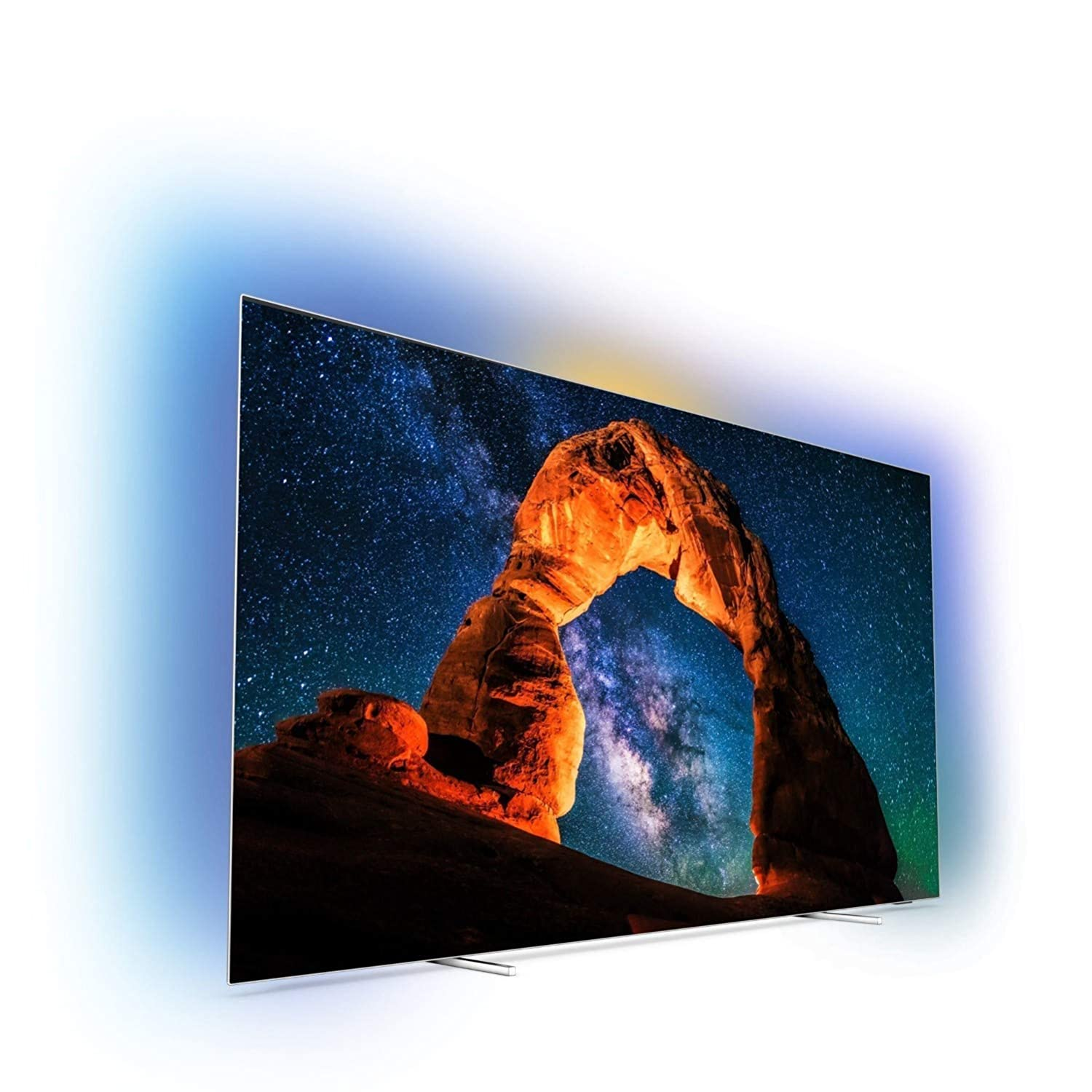 Philips 803 Smart TV OLED 4K UHD da 65''