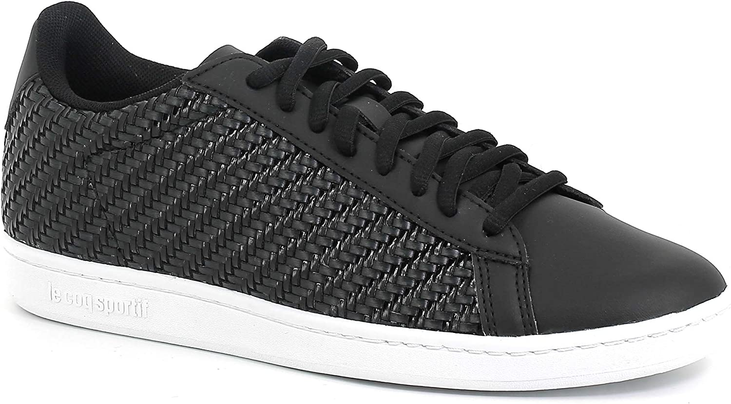 Chaussures le Coq Sportif Taille 37 Courset Woven