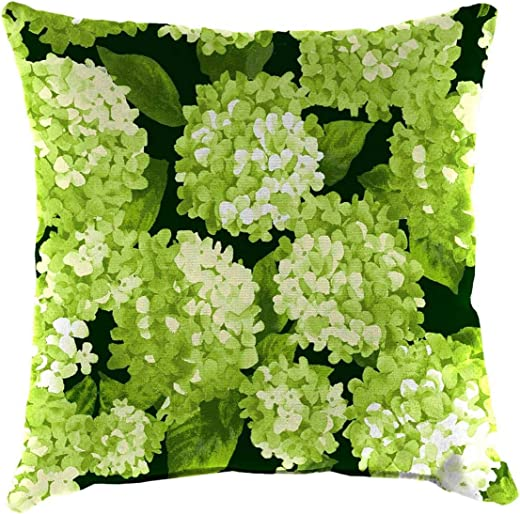 Plow Hearth Polyester Classic Throw Pillow
