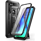 SUPCASE Unicorn Beetle Pro Series Case Designed for Moto G Stylus 2020 [Not Fit Moto G Stylus 2021], Built-in Screen Protecto
