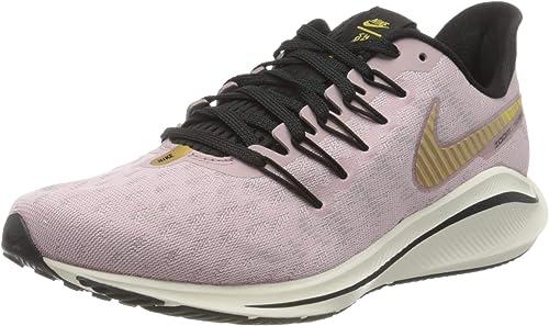 NIKE Zoom Vomero 14, Zapatillas de Running para Mujer: Amazon.es: Zapatos y complementos