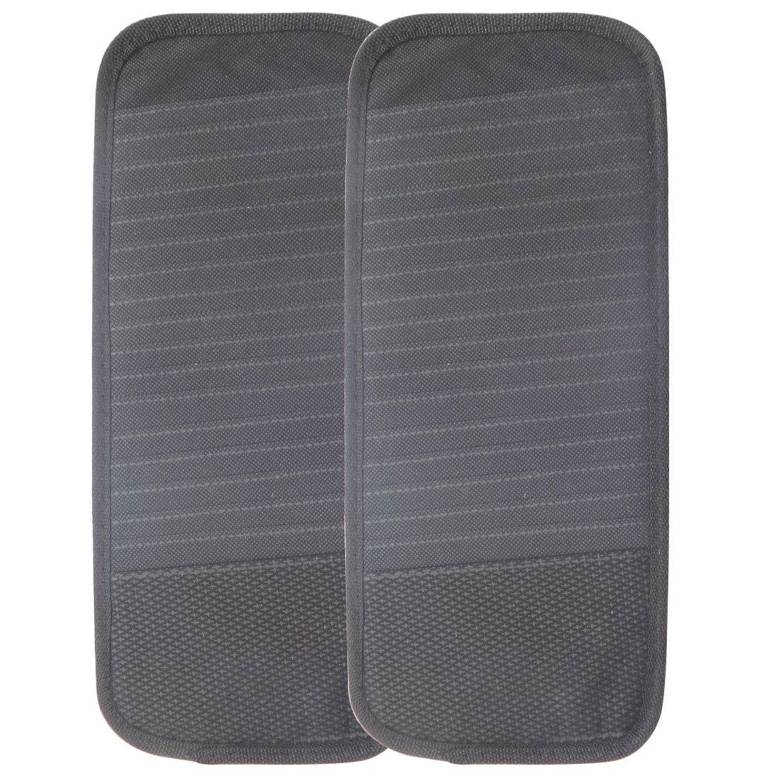 18 Cd or DVD Cars SUN Visor Storage Holde - 2Pcs