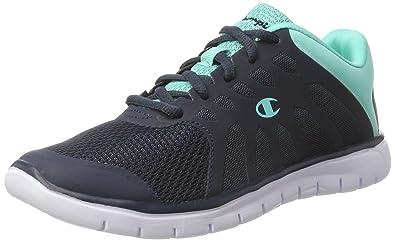e4b44da65f5d Champion Women s Alpha Competition Running Shoes  Amazon.co.uk ...