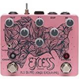 Old Blood Noise Excess Effects Pedal