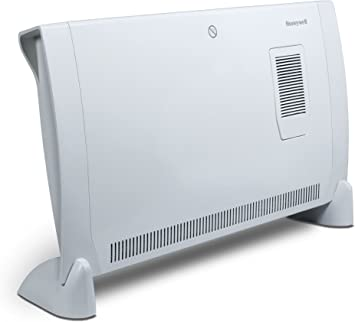 Honeywell HZ824E2 Ventilador, 1000 W, Blanco: Amazon.es: Bricolaje ...