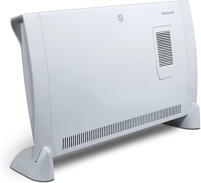 Honeywell HZ824E2 Ventilador, 1000 W, Blanco: Amazon.es: Bricolaje ...