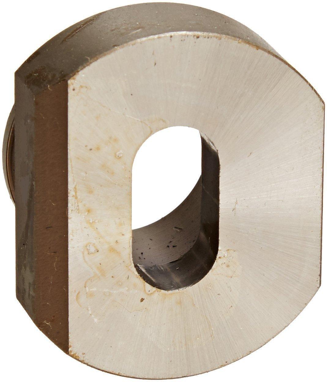 6.5 mm Size Nitto Kohki USA NIT TK00194-0 Nitto Kohki TK00194-0 Punch for E55-0619 Handy Selfer Electric Punch