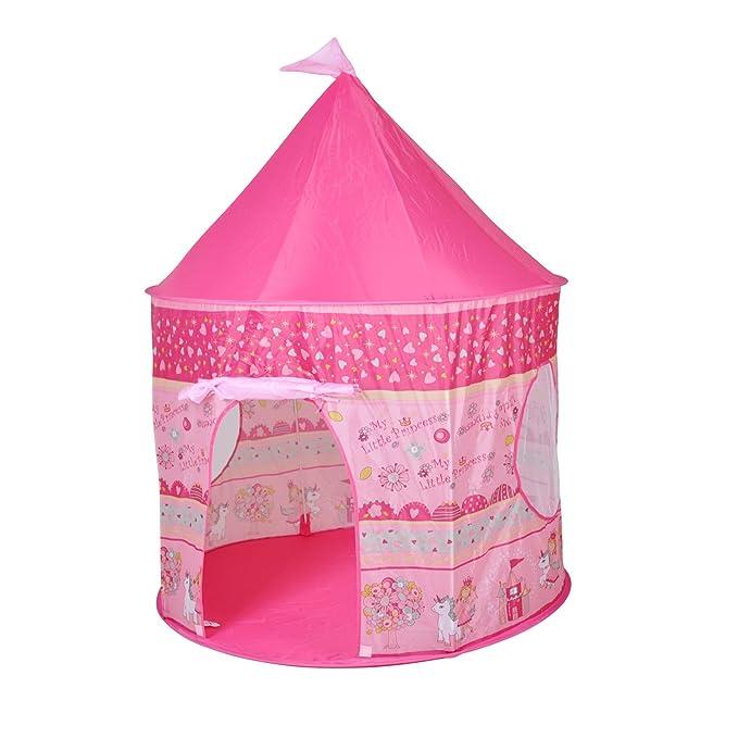 150 opinioni per KNORRTOYS.COM 55607- Tenda, My Little Princess
