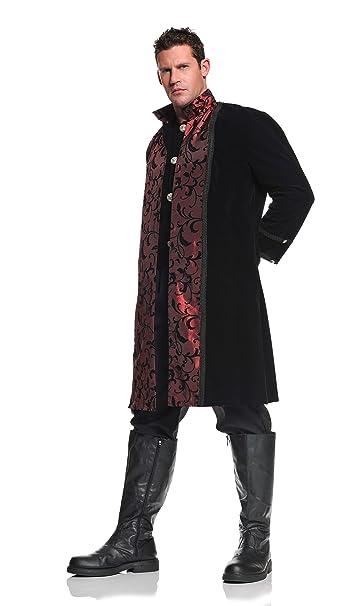 Amazon.com: Underwraps Disfraces de los hombres Gothic ...