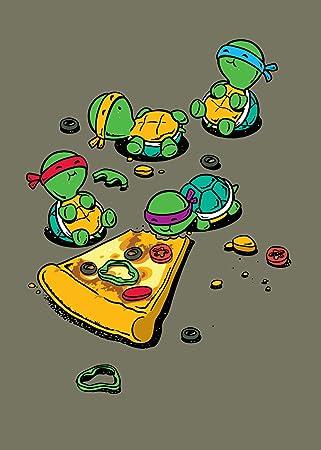 Pizza amante
