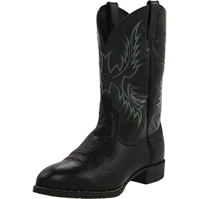 Ariat Men's Heritage Stockman Western Boot | Boots