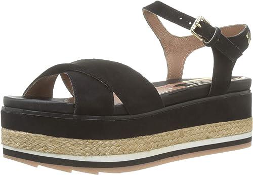 Sandalias con Plataforma para Mujer GIOSEPPO 48565 Sandalias