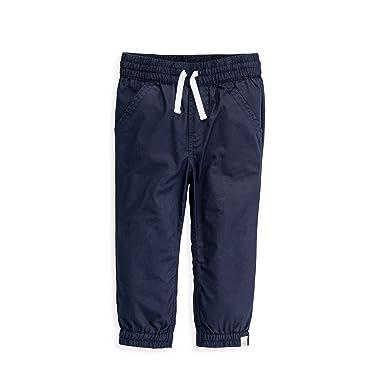 Burts Bees - Pantalones de chándal para bebé, 100% algodón ...