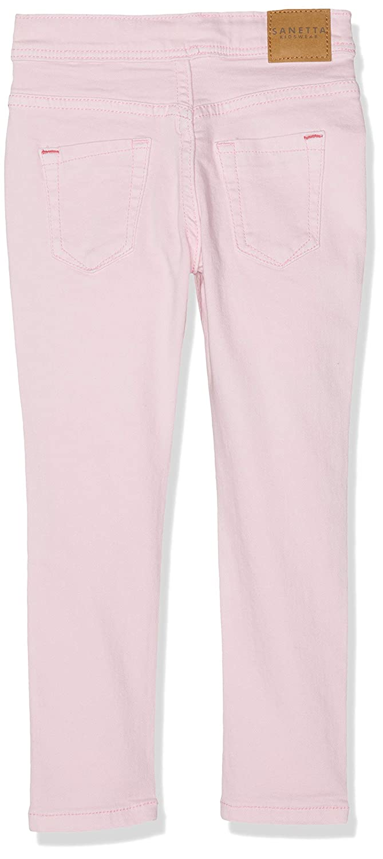 Sanetta Trousers Pantalon Fille