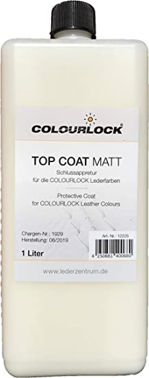 COLOURLOCK Top Coat Matt 1 litro