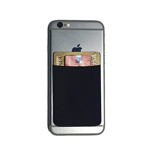 Carte Bancaire Sur Telephone.Home Optimal Porte Carte Pour Smartphone Amazon Fr High Tech