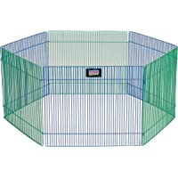 Small Animal Pet Playpen/Exercise Pen