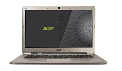 Drivers for Acer Aspire S3-951 Intel ME