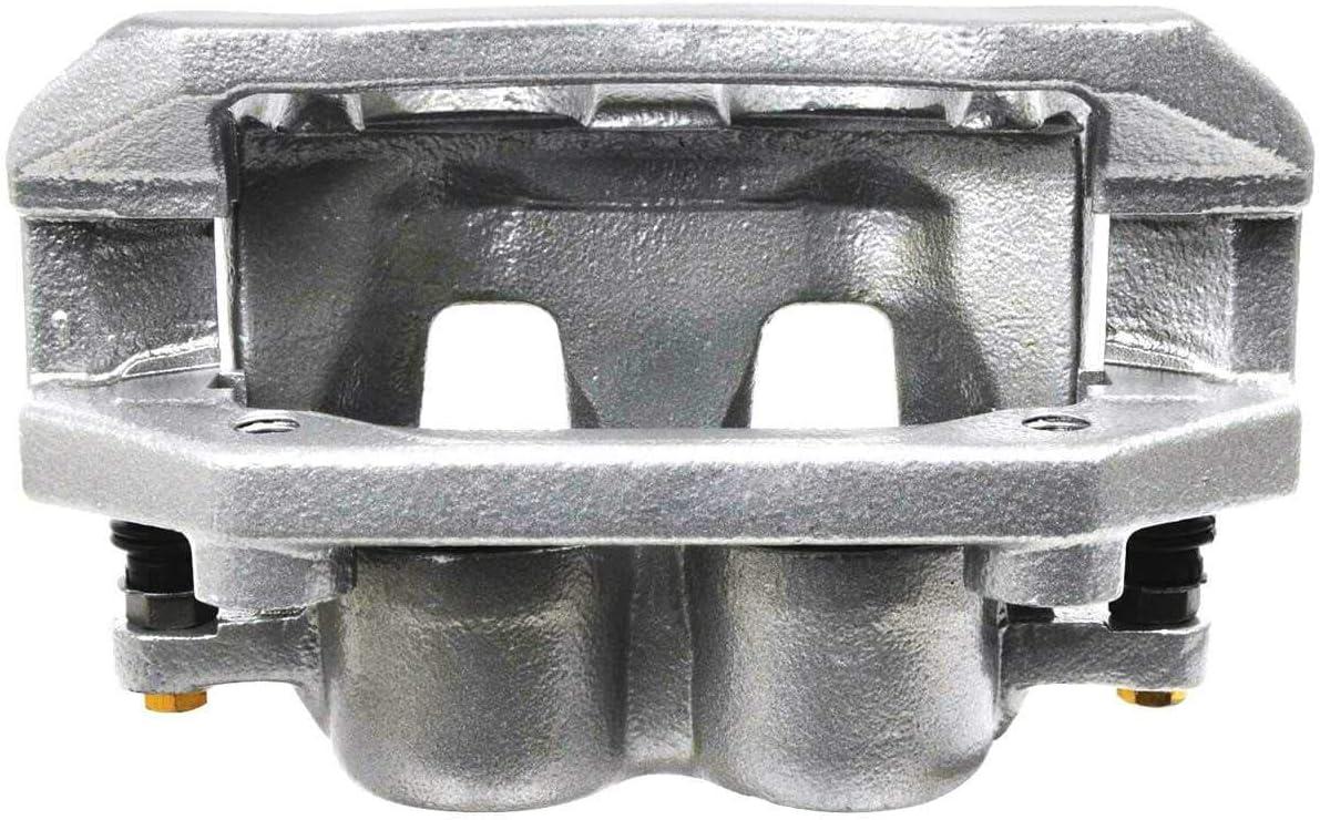 AutoShack BC2965 Front Passenger Side Brake Caliper