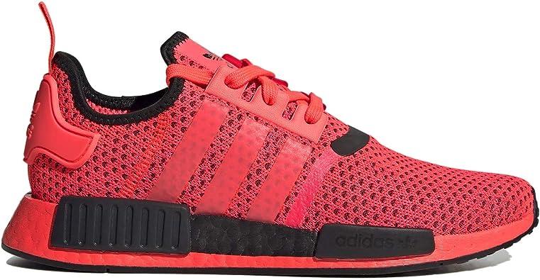 Amazon.com | adidas Mens Originals NMD R1 Casual Mens Shoes Fv1740 ...