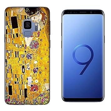 Funda Galaxy S9 Carcasa Samsung Galaxy S9 Gustav Klimt EL ...