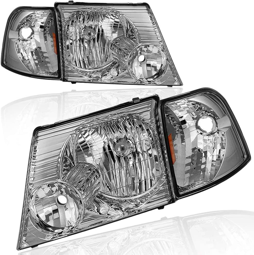 -Black Driver Side with Install Kit 6 inch 100W Halogen 2008 Sterling LLT 8500 SERIES Post Mount Spotlight