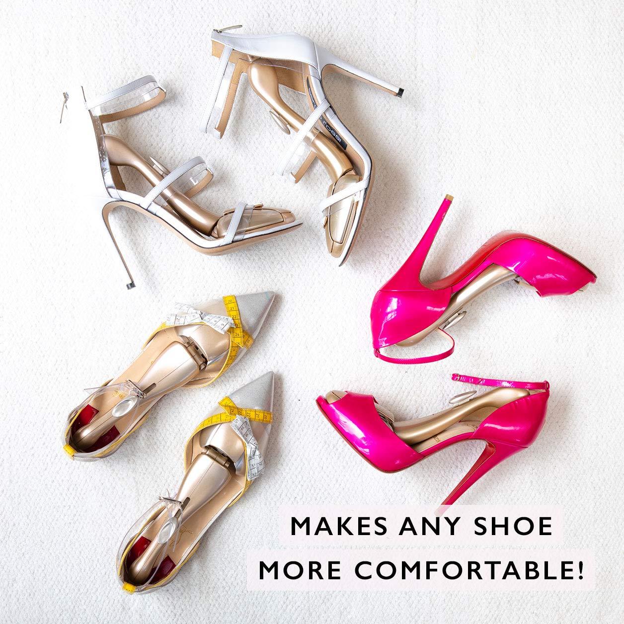 Formé Shoe Shaper Size 1 (6.5-8.5, Metallic Gold)