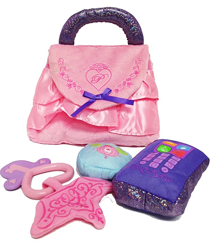 Purse Playset featuring Disney Princess, Disney Baby(Discontinued by manufacturer)