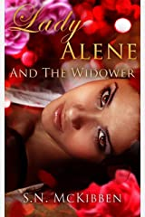 Lady Alene and the Widower (Taboo Fiction) Kindle Edition