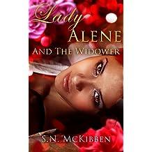 Lady Alene and the Widower (Taboo Fiction)