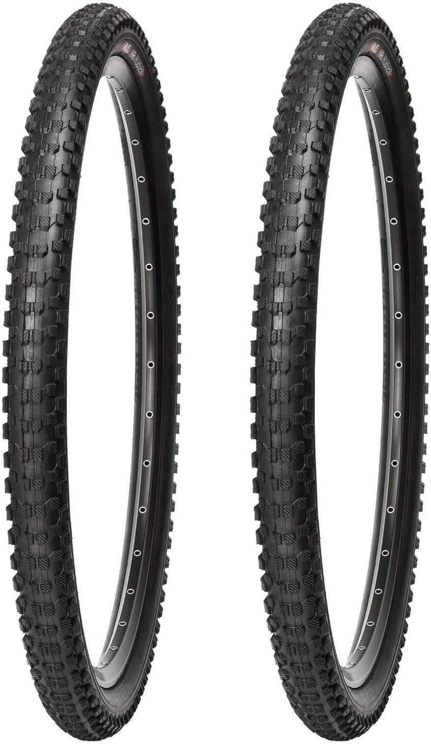 "2 Piece Schwalbe Black Jack Bike Tyre 54-559 26x2, 1 /"" + Hoses Av"