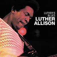Luther's Blues