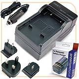 PremiumDigital Replacement Panasonic HC-V160 Battery Charger