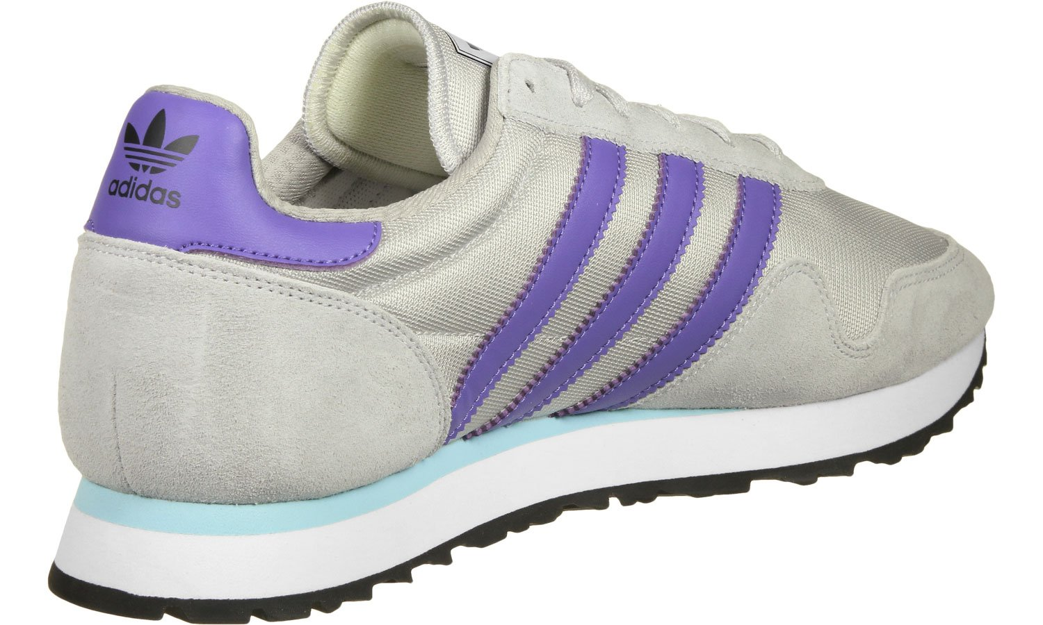 adidas Haven Scarpa grey/purple