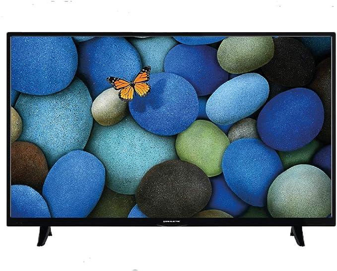 TV LED 55 Ultra HD HDR 1500 HZ Smart TV WiFi SATELITE Bluetooth DTS: Amazon.es: Electrónica